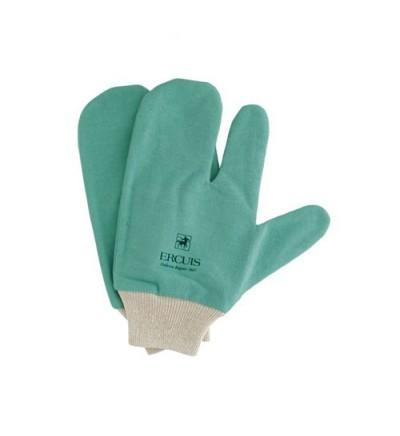 Paire de gants imprégnés
