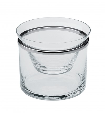 Caviar cup