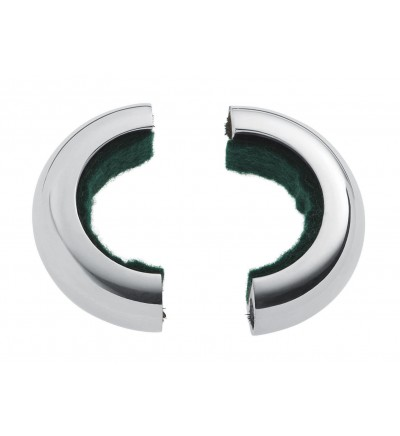 Magnetic drop ring